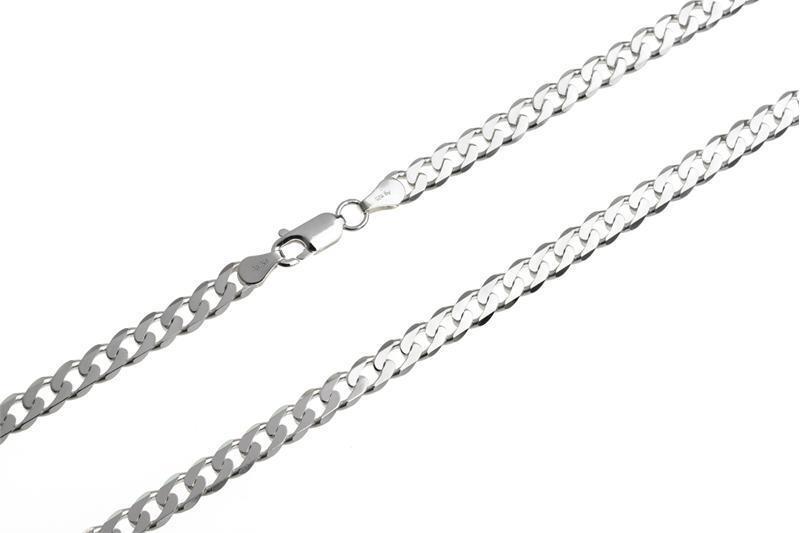 Panzerkette silber  Hochwertige Silberketten und Armbänder direkt im Silberketten-Store