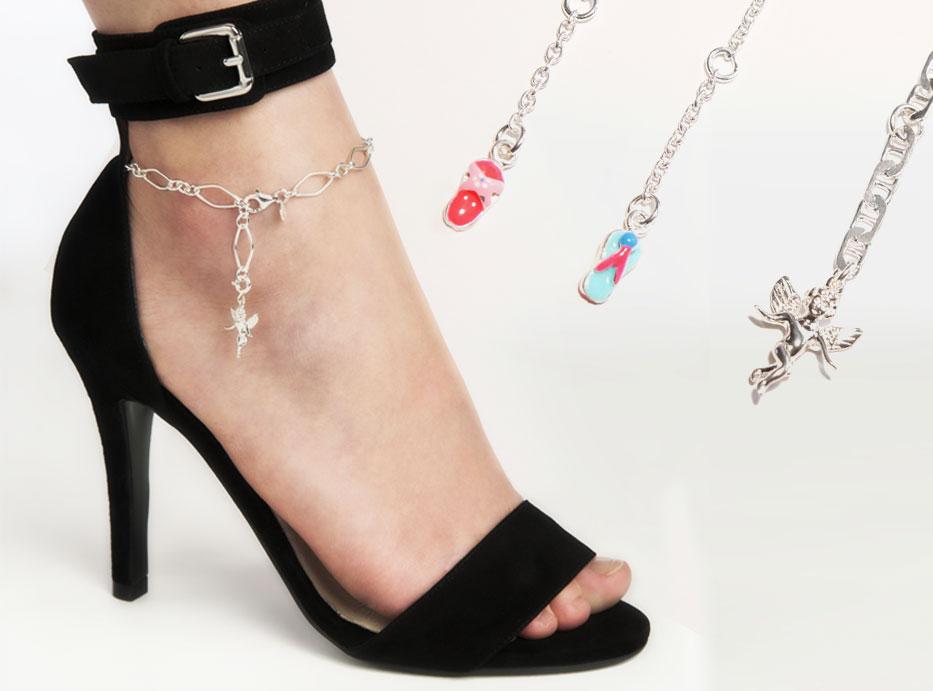 Fußketten