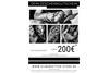 Gutschein 200 EUR Herren