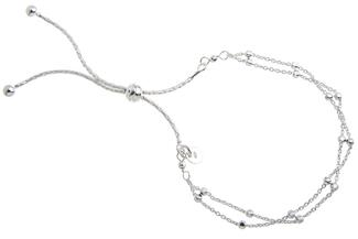 Fashion Line Armband - echt 925 Silber Mod. 0048BR4544