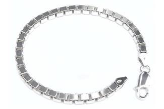 Veneziakette Armband 4,5mm