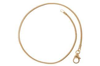 Schlangenketten Armband 1,4mm - 333 Gold