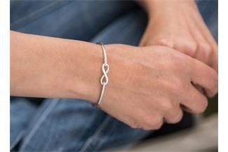 Armreif - 925 Silber Mod. 9594725