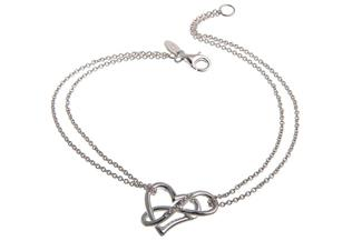 Armband Endless Love -925 Silber
