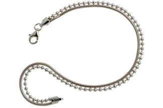 Fashion Line Armband Instyle - 925 Silber