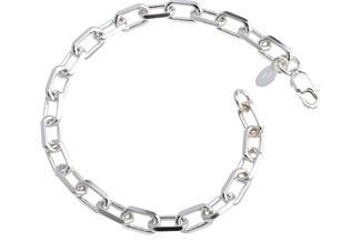 Ankerkette Armband 5,5mm - 925 Silber