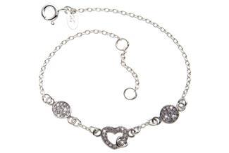Fashion Line Armband Amore 1