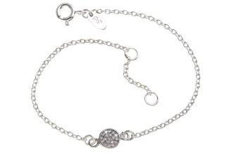 Fashion Line Armband Secret - 925 Silber