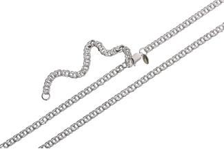 Bauchkette Garibaldi 3,6mm