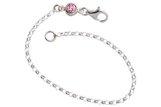 Kinder Armband Girl ChainMAGPIE- 925 Silber