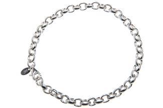Erbskette Armband 5,5mm - 925 Silber