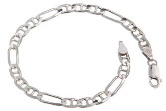 Figaruccikette Armband 5,5mm