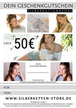 Gutschein 50 EUR Damen
