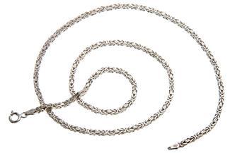 Königskette 2,5mm