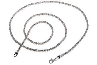 Königskette 2,2mm - 925 Silber