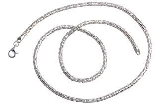 Königskette rund 3mm