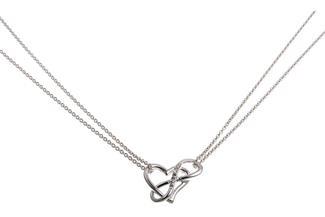 Kette Endless Love - 925 Silber