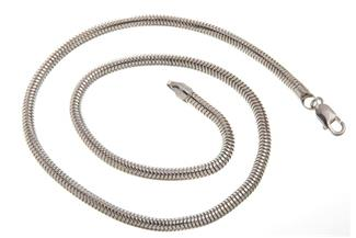 Schlangenkette 4mm
