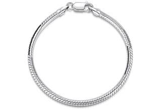 Schlangenkette Armband 3,5mm