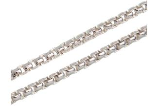 Veneziakette Armband rund 1,5mm