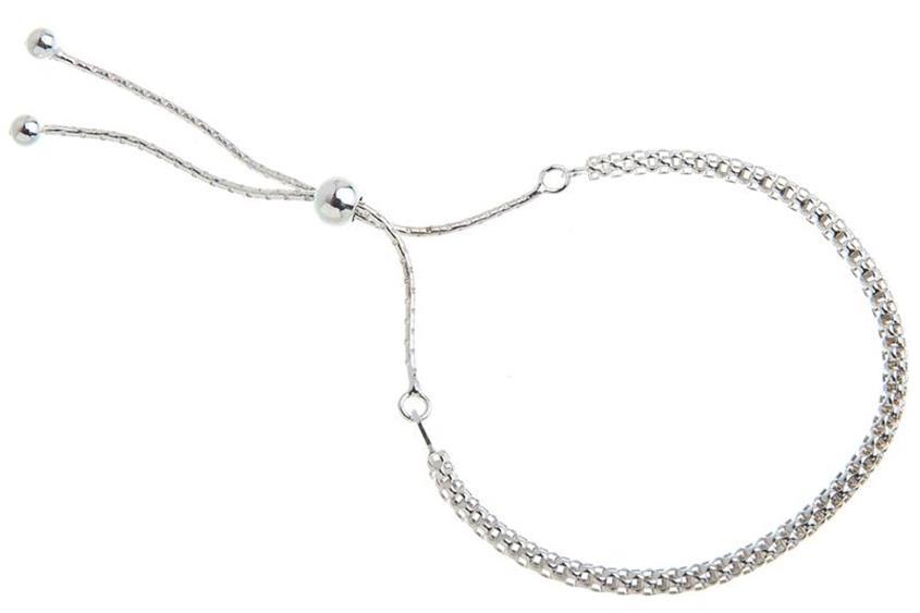 Fashion Line Armband - echt 925 Silber Mod. 0940BR5231