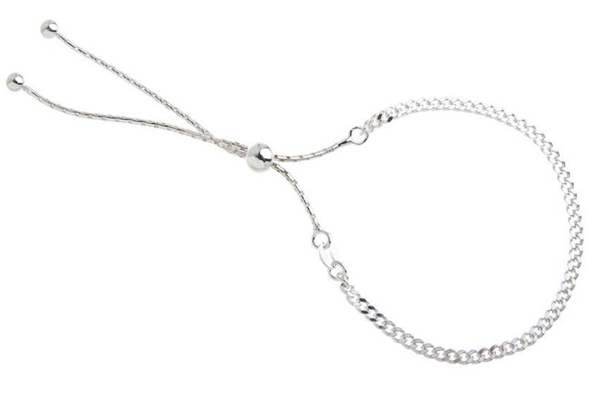 Fashion Line Armband - echt 925 Silber Mod. 0940BR5236