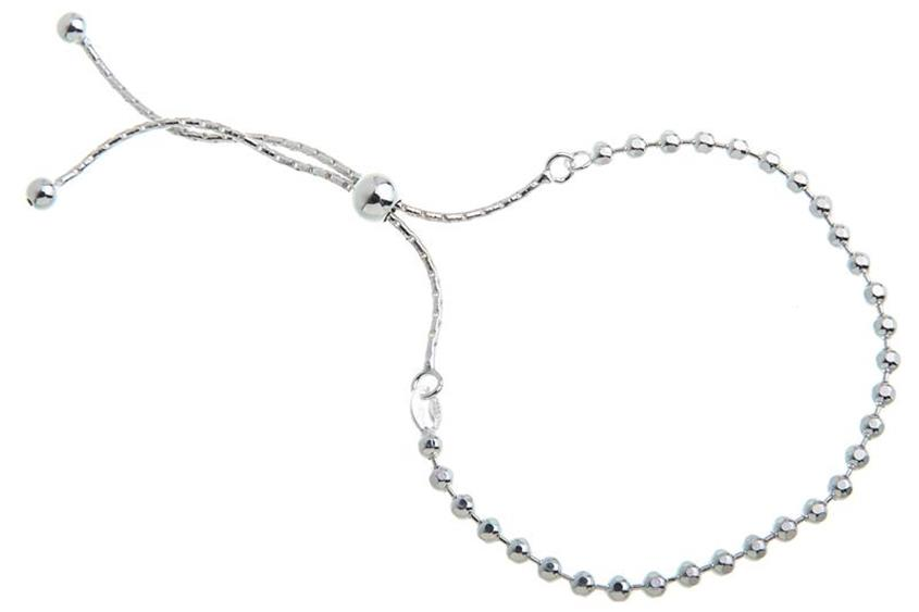 Fashion Line Armband - echt 925 Silber Mod. 0940BR5272