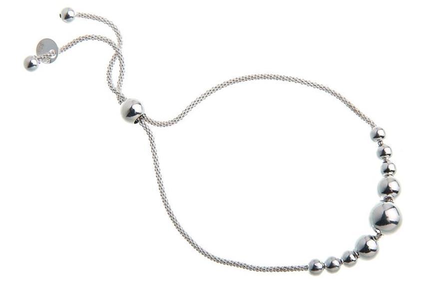 Fashion Line Armband - echt 925 Silber Mod. 0940BR5487