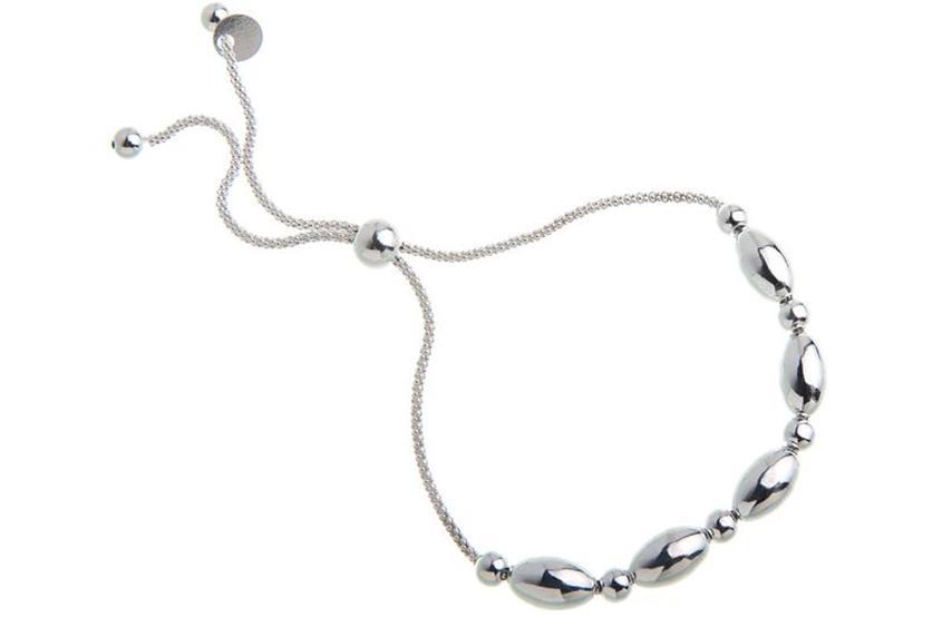 Fashion Line Armband - echt 925 Silber Mod. 0940BR5529