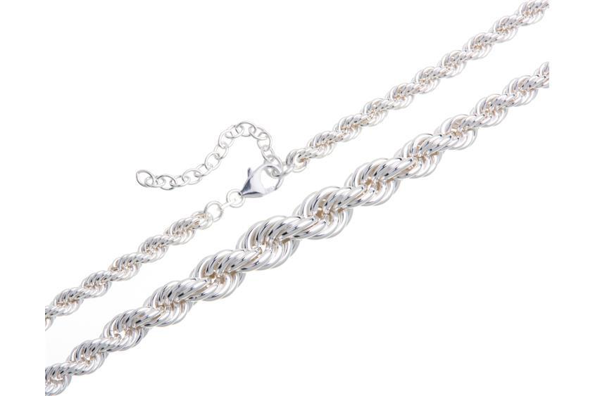 Kordelkette, verlaufend Mod. 281.122 - 925 Silber 281.122