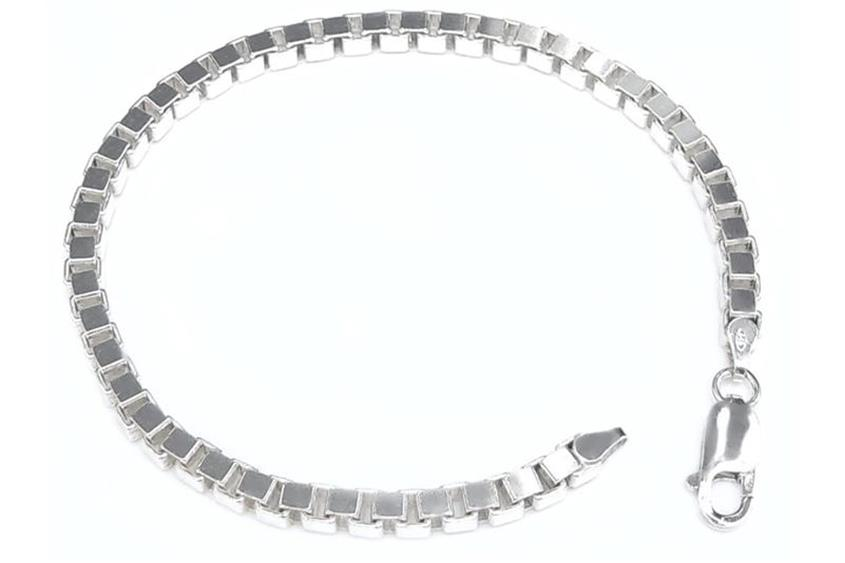 Veneziakette Armband 3,8mm