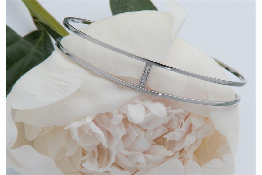 Armreif - 925 Silber Mod. 9594699