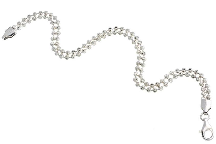 Fashion Line Armband Delight - 925 Silber