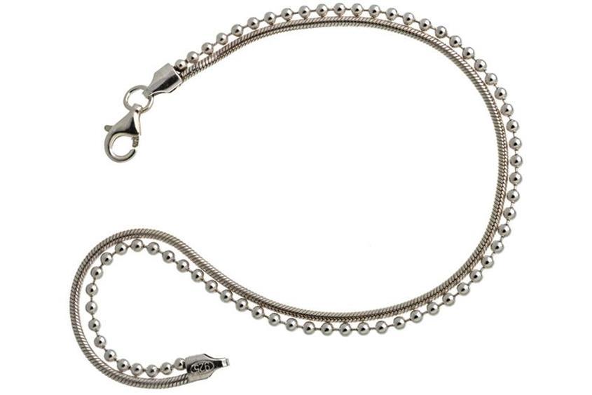 Fashion Line Armband Instyle - 925 Silber