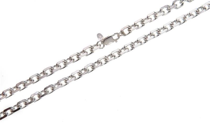 Ankerkette Armband 6,5mm