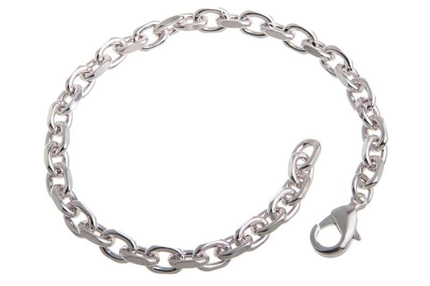 Ankerkette Armband 4,5mm