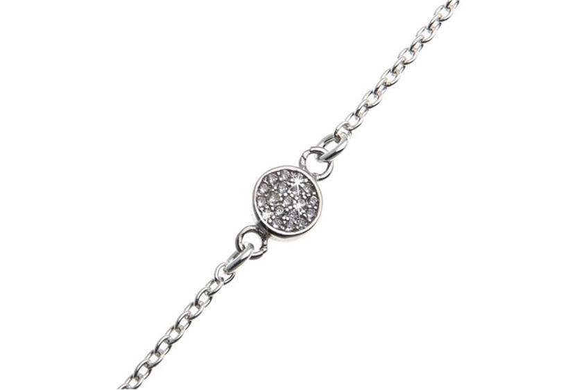 Fashion Line Armband Secret - 925 Silber