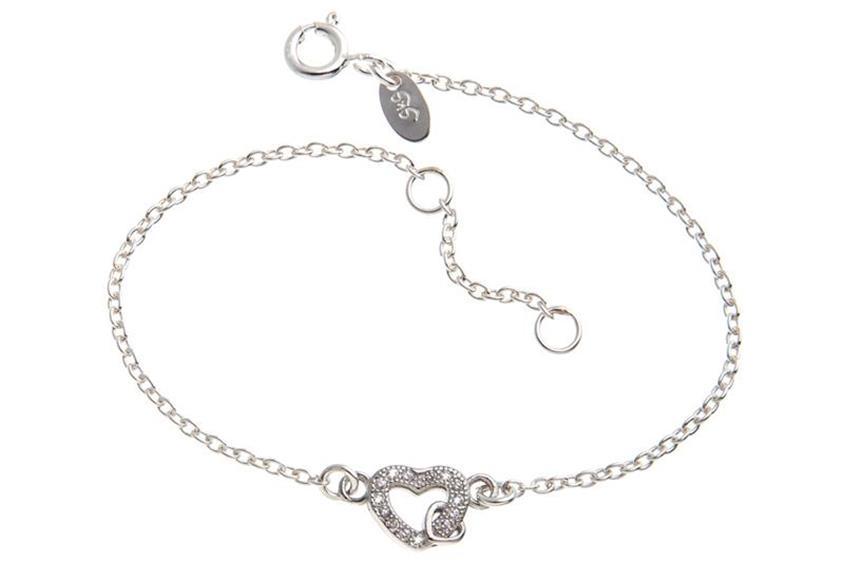 Fashion Line Armband Amore