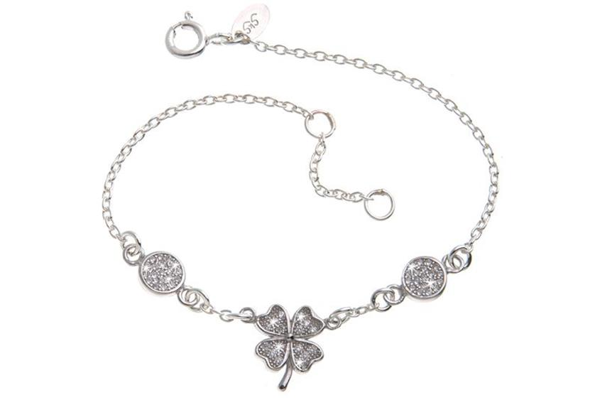 Fashion Line Armband Felicita 1 - 925 Silber