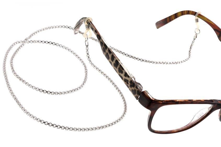 Brillenkette No. 6 - 925 Silber