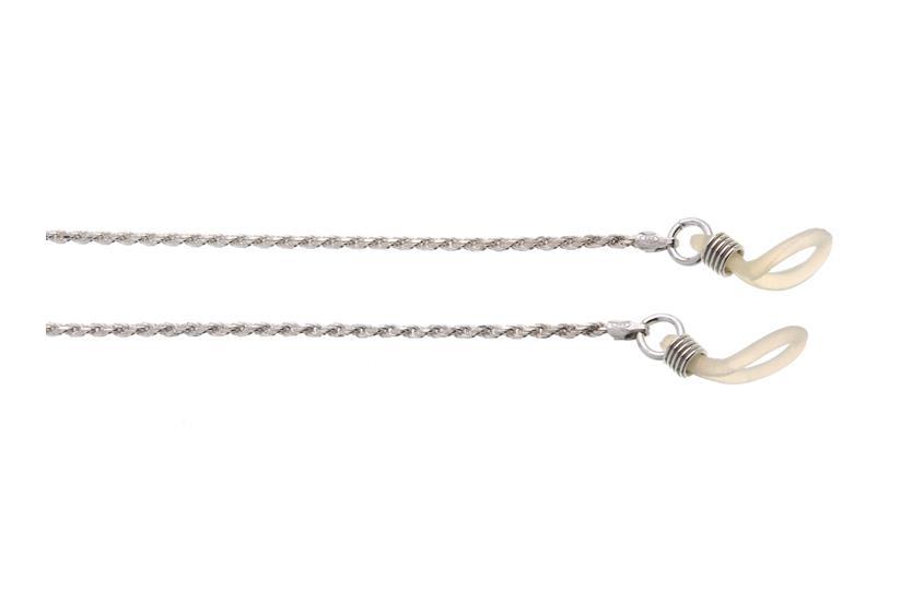 Brillenkette No. 4 - 925 Silber