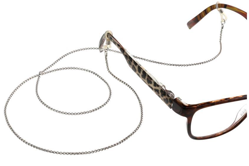 Brillenkette No. 3 - 925 Silber