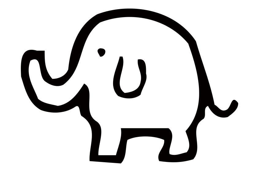 C22 Elefant