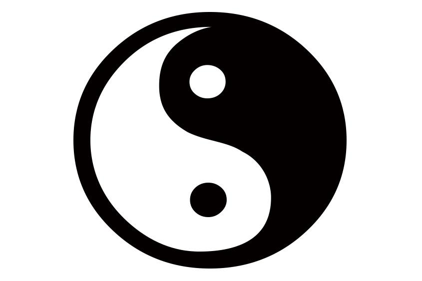 C33 Yin Yang