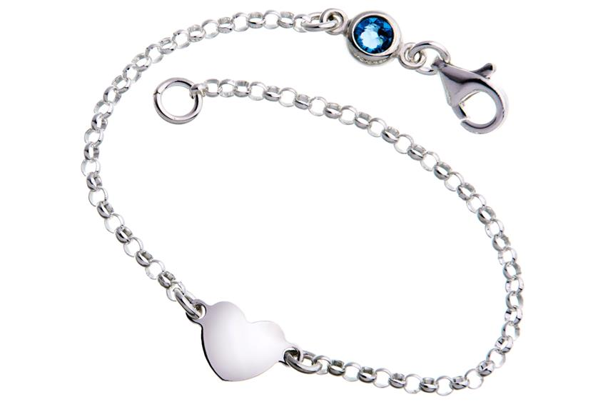 Kinder Armband Jamie ChainMAGPIE- 925 Silber
