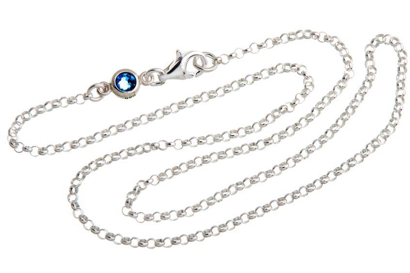 Kinder Kette Boy ChainMAGPIE- 925 Silber