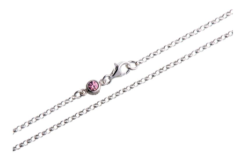 Kinder Kette Girl ChainMAGPIE- 925 Silber
