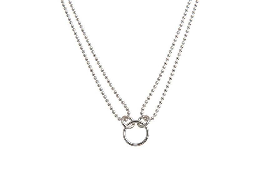 Fashion Line Charms - 925 Silber