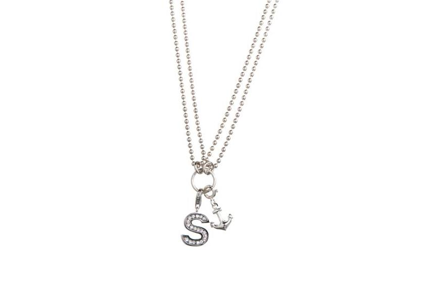 Fashion Line Charms - 925 Silber