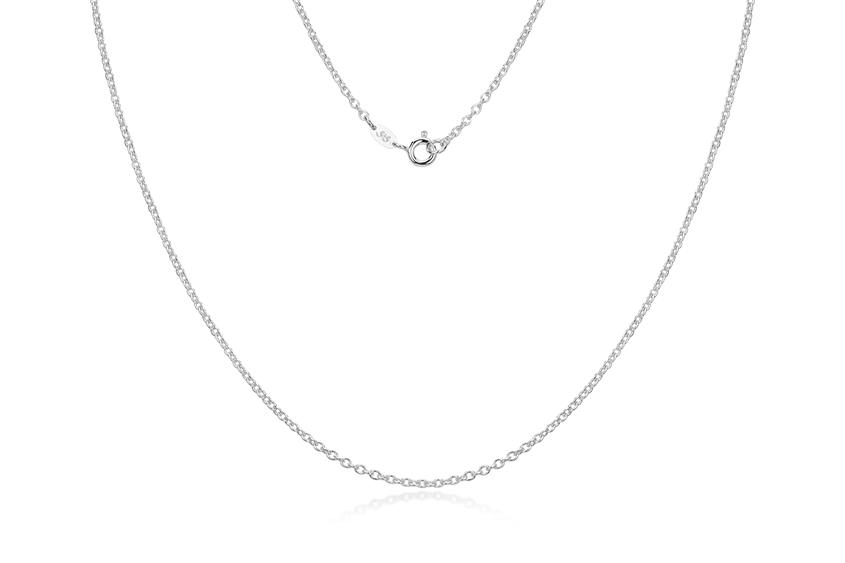 Erbskette 2mm - 925 Silber